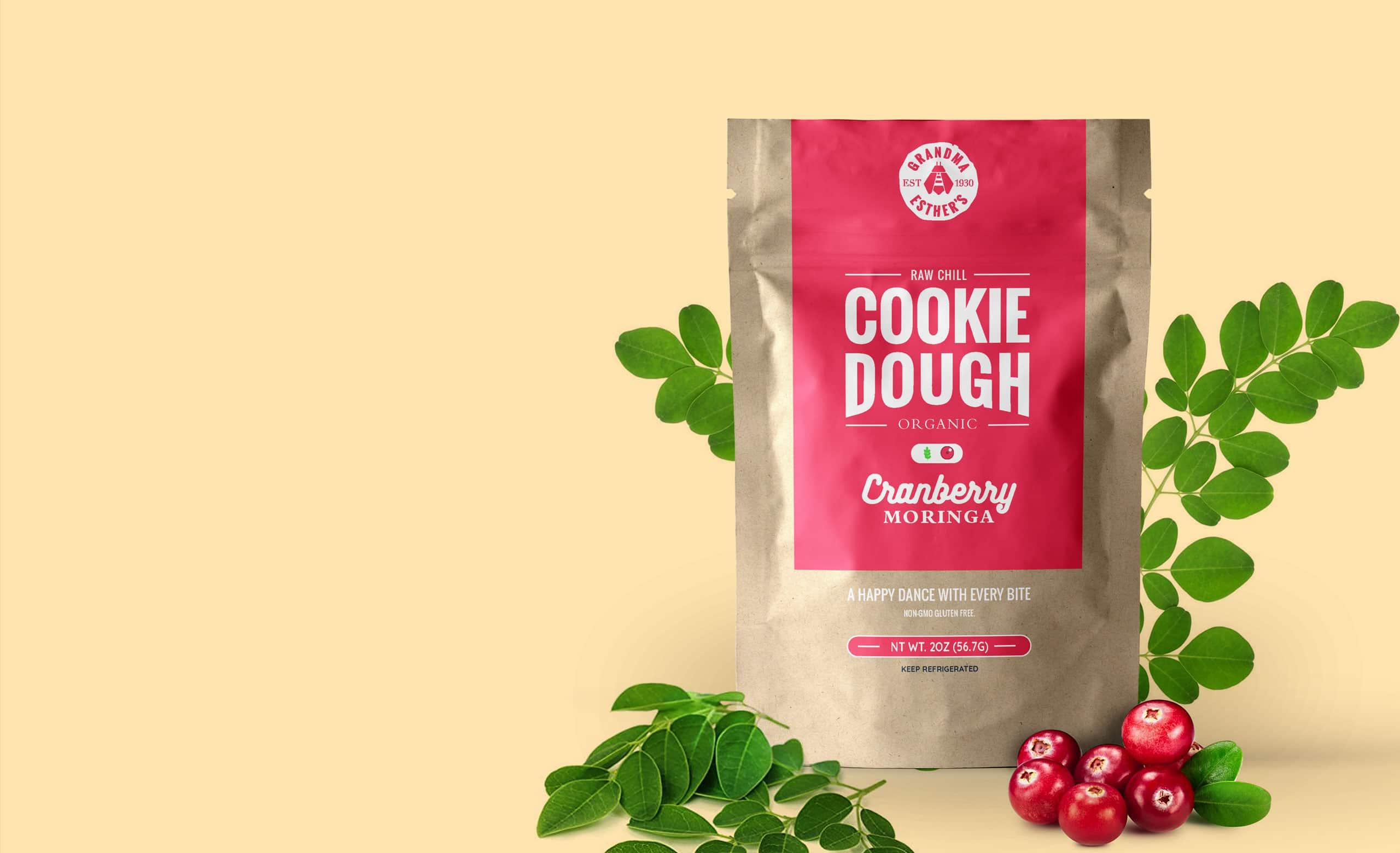 Organic Brand Packaging Hxt Sauce brand Design