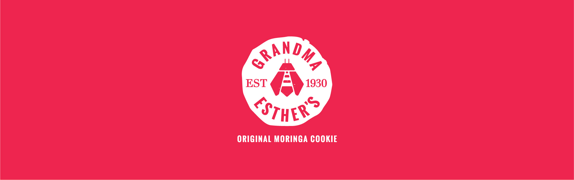 The Grand Esther's Organic Brand mark