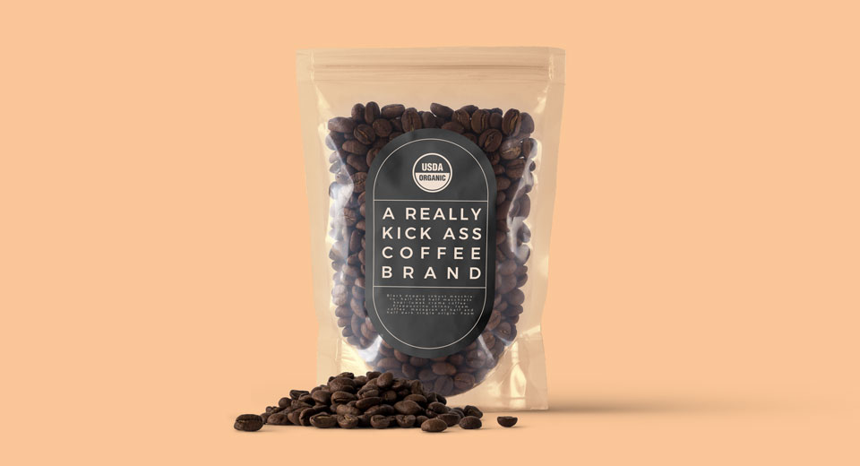 Branding Agency Miami USDA organic certification