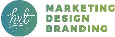 HXT Brand Desgin Logo
