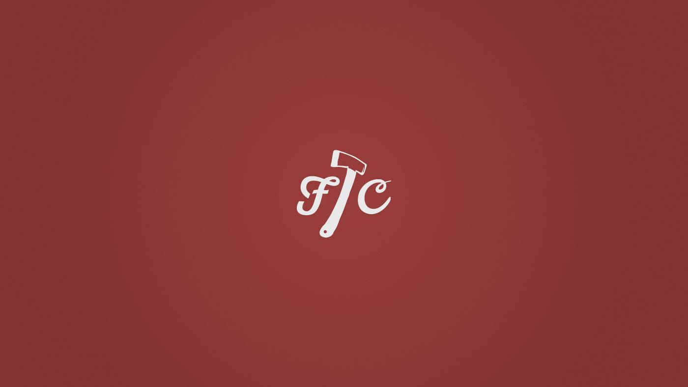 Organic Brand Identity Icon Design